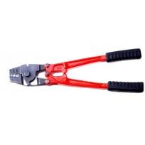 Swaging Tool - 350mm   Crimps & Tools