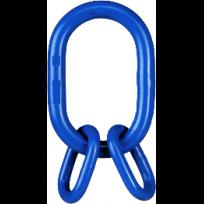 Multi Ring G100 - THIELE TWN1809 XL   THIELE G100 Chain & Fittings
