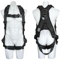 Safety Harness - Ergo 1100 Stagework Padded | Spanset Safety Harness