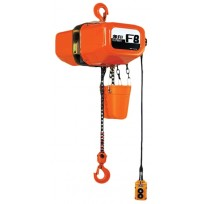 Electric Hoist - FB Elephant 3Ph 2SPD - 1T/6M | Elephant Blocks & Hoists