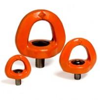 Metric Swivel Lift Eye - Codipro | Lifting Rings - CODIPRO | Eye Bolt & Eye Nut