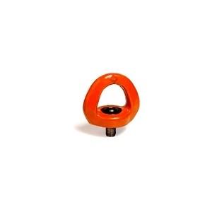 UNC Swivel Lift Eye - Codipro GradUP | Lifting Rings - CODIPRO | Eye Bolt & Eye Nut
