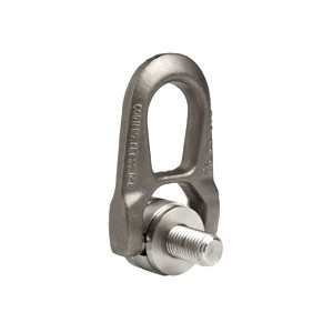 Metric SS316 Double Swivel Ring - Codipro | Lifting Rings - CODIPRO | Eye Bolt & Eye Nut | Turnbuckles & Eye Bolts