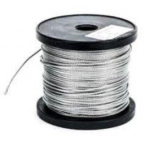 Galv Wire Rope - 7X19    Wire Rope - Galvanized