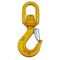 Swivel Bearing Eye Sling Hook - SLR G80 | G80 - SLR Components