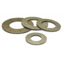 Lever Hoist - Titan Mechanical Friction Disc | Parts