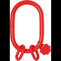 Multi Ring - Thiele TWN0816 Oversize   G80 THIELE Chain & Fittings