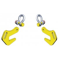Pipe Lifting Set  | Lift Pipe Hook Sets