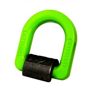 Townley G100 Lifting Eye - Weld On | Townley WO Lifting Point | Weld-On Lifting Fittings | Eye Bolt & Eye Nut
