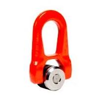 Codipro Weld On Swivel Lifting Ring | CODIPRO Swivel Weld On Eyes | Lifting Rings - CODIPRO | Eye Bolt & Eye Nut | Weld-On Lifting Fittings
