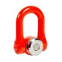 CodiPro Swivel Weld On Lifting Eye | CODIPRO Swivel Weld On Eyes | Lifting Rings - CODIPRO | Eye Bolt & Eye Nut | Weld-On Lifting Fittings
