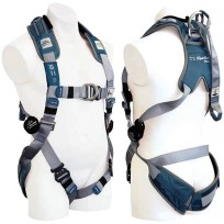 New Premium 1104 ERGO iPlus Harness | Spanset Safety Harness