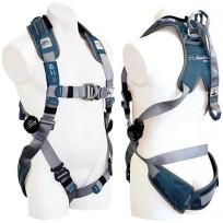 New Premium 1104 ERGO iPlus Harness | Spanset Safety Harness