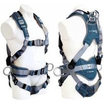 New Premium 1107 ERGO iPlus Harness | Spanset Safety Harness