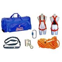 Spanset Spectre 30m Safety Kit  | Spanset Safety Harness