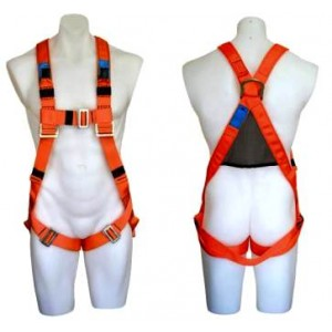 Safety Harness - 1100 Spectre | Spanset Safety Harness | 1100 Spectre Harness Only