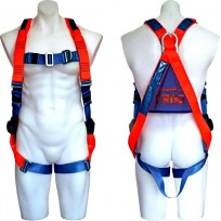 Safety Harness - 1100 Ergo | Spanset Safety Harness | 1100 Ergo Harness Only