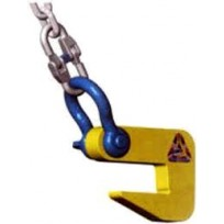 Camlok Pipe Hook Set (Pair) | Clamp - Camlok UK  | Lift Pipe Hook Sets