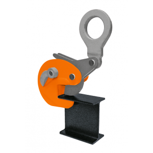 Clamp - 2T Pewag Vertical Beam 3-20mm | Clearance Specials