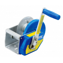 Winch - 300kg Auto Brake 5:1 | Atlantic Brake Winches | Winch - Lifting