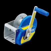 Winch - 300kg Auto Brake 5:1 | Atlantic Brake Winches | Winch - Lifting
