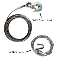 Wire Winch Cable  | Winch Cables