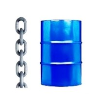 Chain Full Drum - Thiele Grey G100 TWN0072 | THIELE G100 Chain & Fittings | Thiele Bulk Drums G100