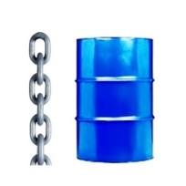 Chain Full Drum - Thiele Grey G100 TWN0072   THIELE G100 Chain & Fittings