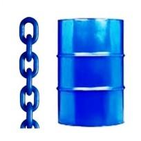 Chain Full Drum - Thiele Blue G100 TWN1805   THIELE G100 Chain & Fittings