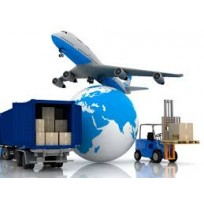 International Freight Charge    FREIGHT Charges
