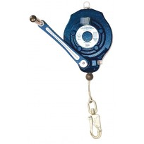 Spanset 3Way Recovery Enertia Reel 15m | Spanset Attachments