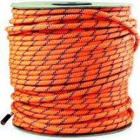 Kermantle Rescue Rope - 11mm x 200m Reel | QSI Height Safety NZ