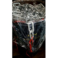 Trailer Chain - 10mm HDG G70 3.5T MTM | Trailer Parts | 8mm & 10mm Trailer Chain