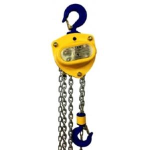 "Chain Block - Titan ""HZA"" Series | Chain Blocks - Titan"