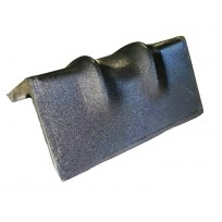Steel Corner Protector c/w Rubber Backing  | Lashing Products | Imported Metal Corner Boards