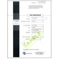 TiTAN Recovery & Towline Certificates | Product Certificates