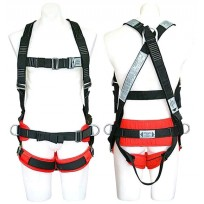 Safety Harness - 1107 Hotworks | Spanset Safety Harness
