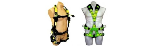 Spanset Safety Harness
