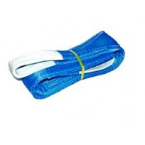 Websling - 8T Titan Extra Wide Blue 2PLY 240mm | Websling -  Titan 1.0T to 15.0T WLL