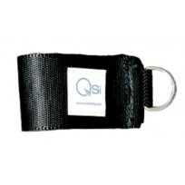 Fixed Belt Loop C/w Single D | QSI Tool Lanyards