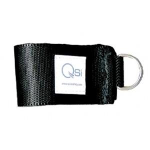 Fixed Belt Loop C/w Single D   QSI Tool Lanyards