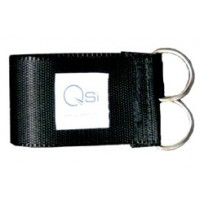 Fixed Belt Loop c/w Double D | QSI Tool Lanyards
