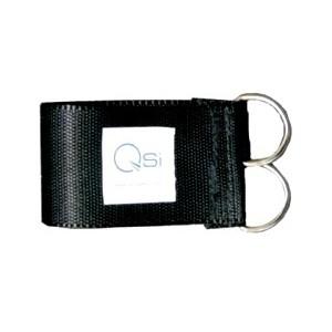 Fixed Belt Loop c/w Double D | QSI Tool Lanyards