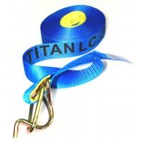 Tiedown - 2.5T Titan Main Strap 9.0M | Tie Downs