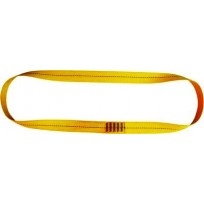 Anchor Web-Strap - 38mm x 2.4m Yellow | QSI Height Safety NZ
