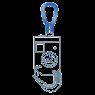 2.5T elebia Remote Release Hook c/w Pearlink