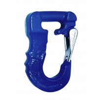 SLR G100 Synthetic Sling Hook   SLR G100 Fittings   Sling Attachments & Fittings