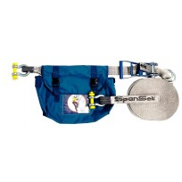 Spanset Horizontal Safety Line 18m - 2 Person | Spanset Attachments