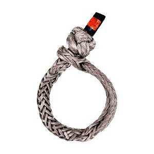 Soft Shackle - For Mongoose Towline | Donaghys Winch & Tow Lines | Tow & Recovery Equip | Mongoose Tow Lines