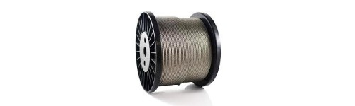 Wire Rope - Stainless